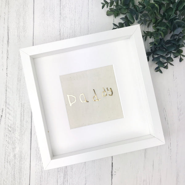 Childs Handwriting Frame