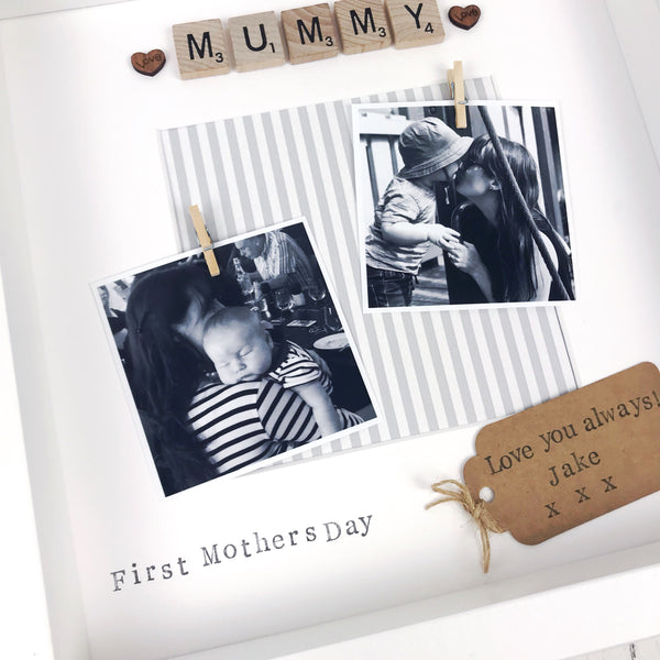 First Mothers Day Frame