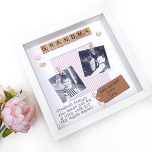 Grandma Photo Frame