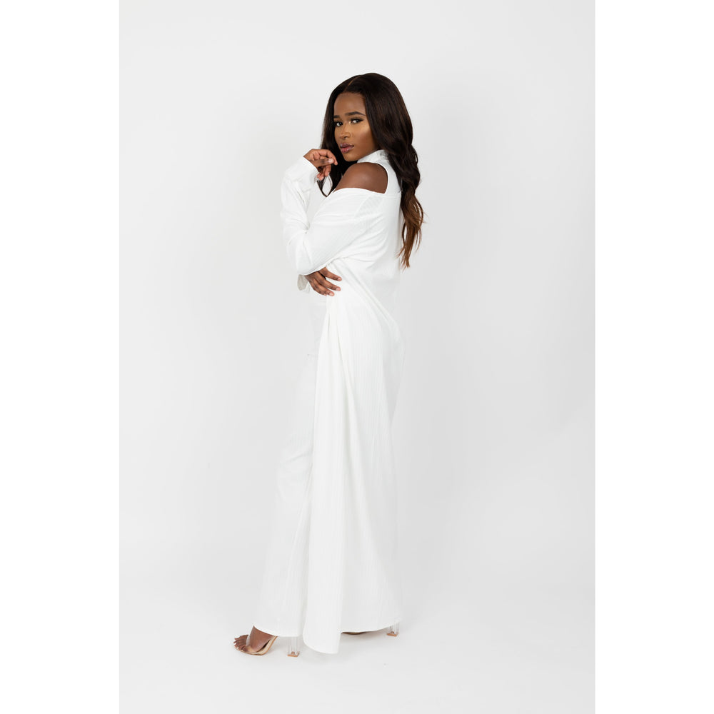 Women's Long Maxi Co-ord set
