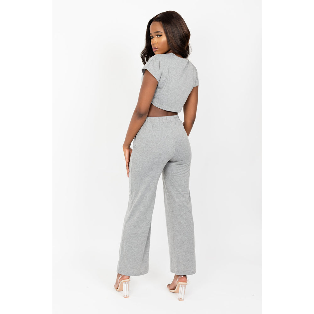 Bella Lounge Two Piece Set