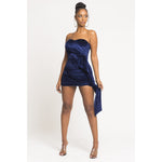 Center Stage Mini Dress