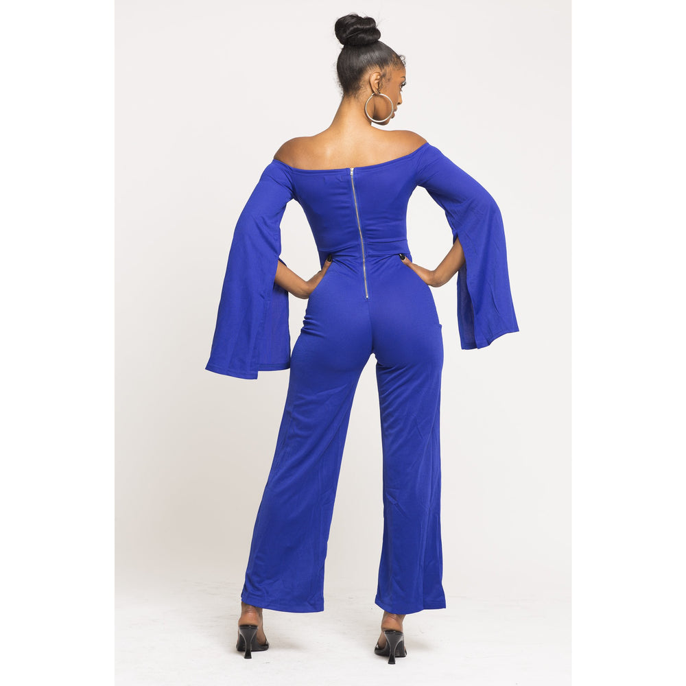 Talk Later Jumpsuit