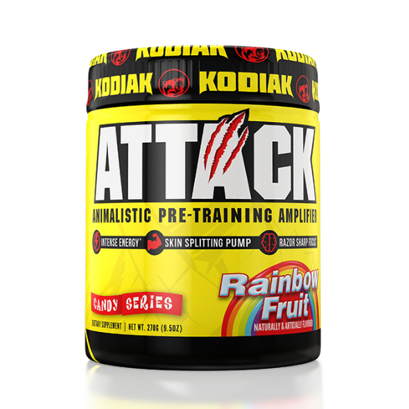 Attack Animalistic Pre-Training Amplifier