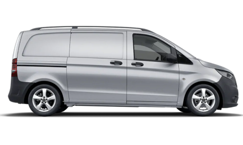 Vito - Short Wheel Base