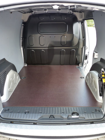 Berlingo Short Wheel Base Van Floor