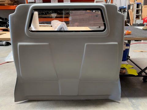Renault trafic mitsubishi express bulkhead vapour barrier vapour lock barrier cargo barrier