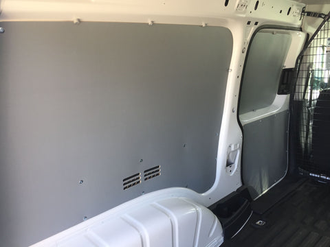 Caddy Short Wheel Base Van Wall Panel