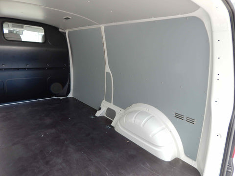 Transporter Long Wheel Base Van Wall Panels