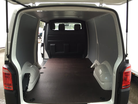 Transporter Short Wheel Base Van Floor