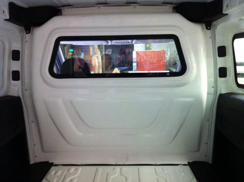 FIAT Doblo Van Bulkhead sealed barrier ani-vapour barrier