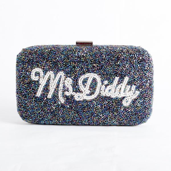 PERSONALIZED BOX BAG