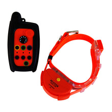 Load image into Gallery viewer, WATERPROOF DOG GPS TRACKER COLLAR WITH OUT SIM CARD - puppyzone.co