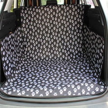 Load image into Gallery viewer, Car Seat Cover Trunk Mat Cover - puppyzone.co