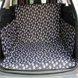 Car Seat Cover Trunk Mat Cover - puppyzone.co