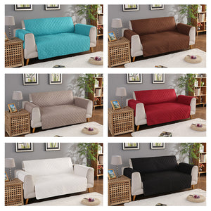 Sofa Couch Covers for Dogs Pet Cats Furniture Protector Machine Washable