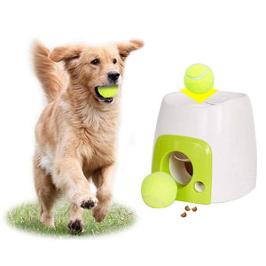 Food Reward Machine For Dogs - puppyzone.co