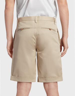 Light Khaki Shorts