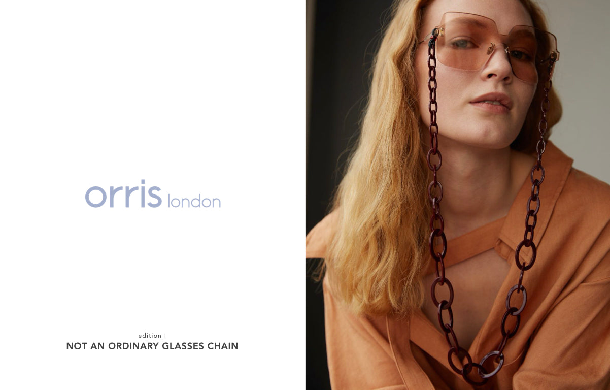 orris london lookbook 2019