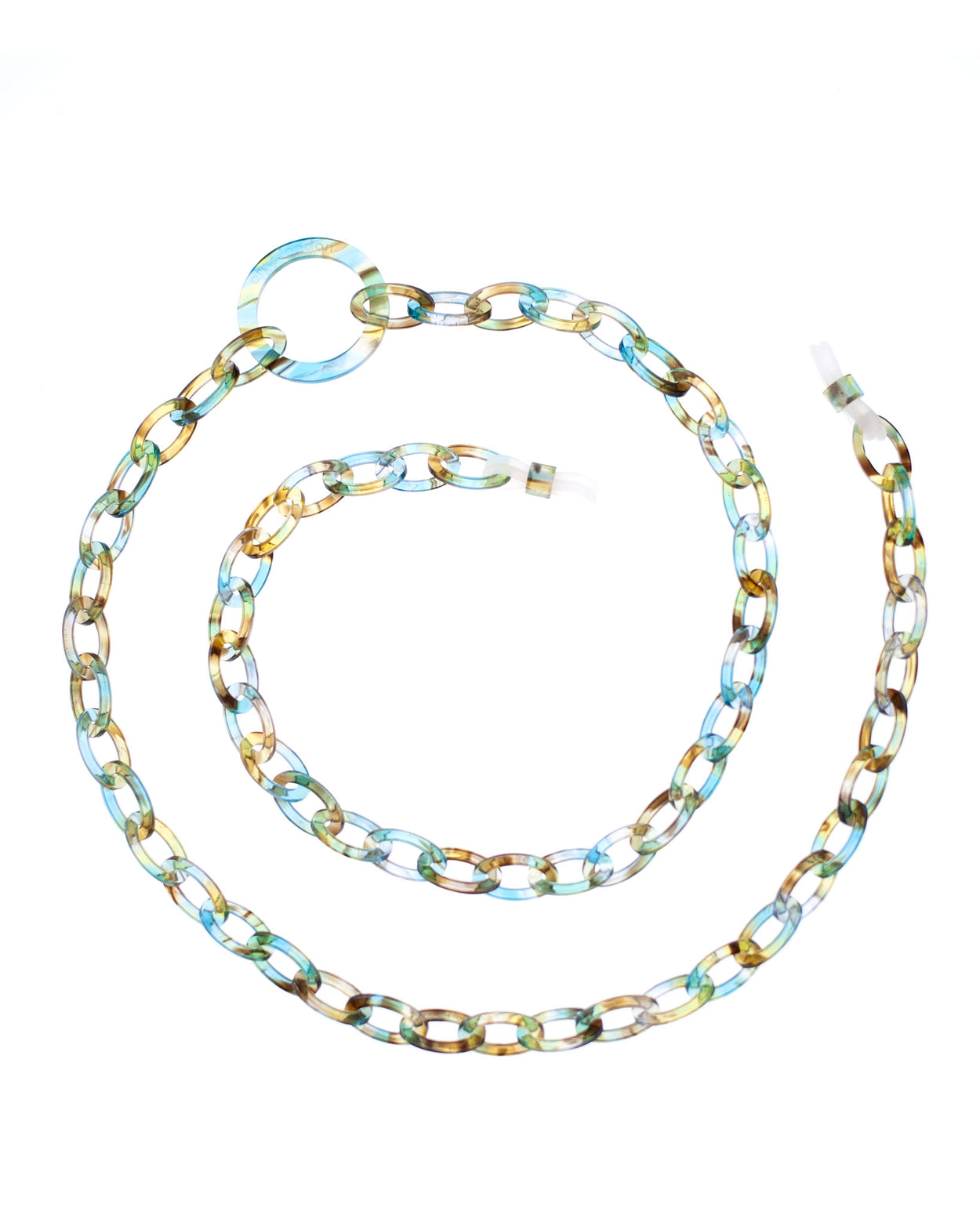 Smiley Mini | Crystal Forrest | Glasses Chain