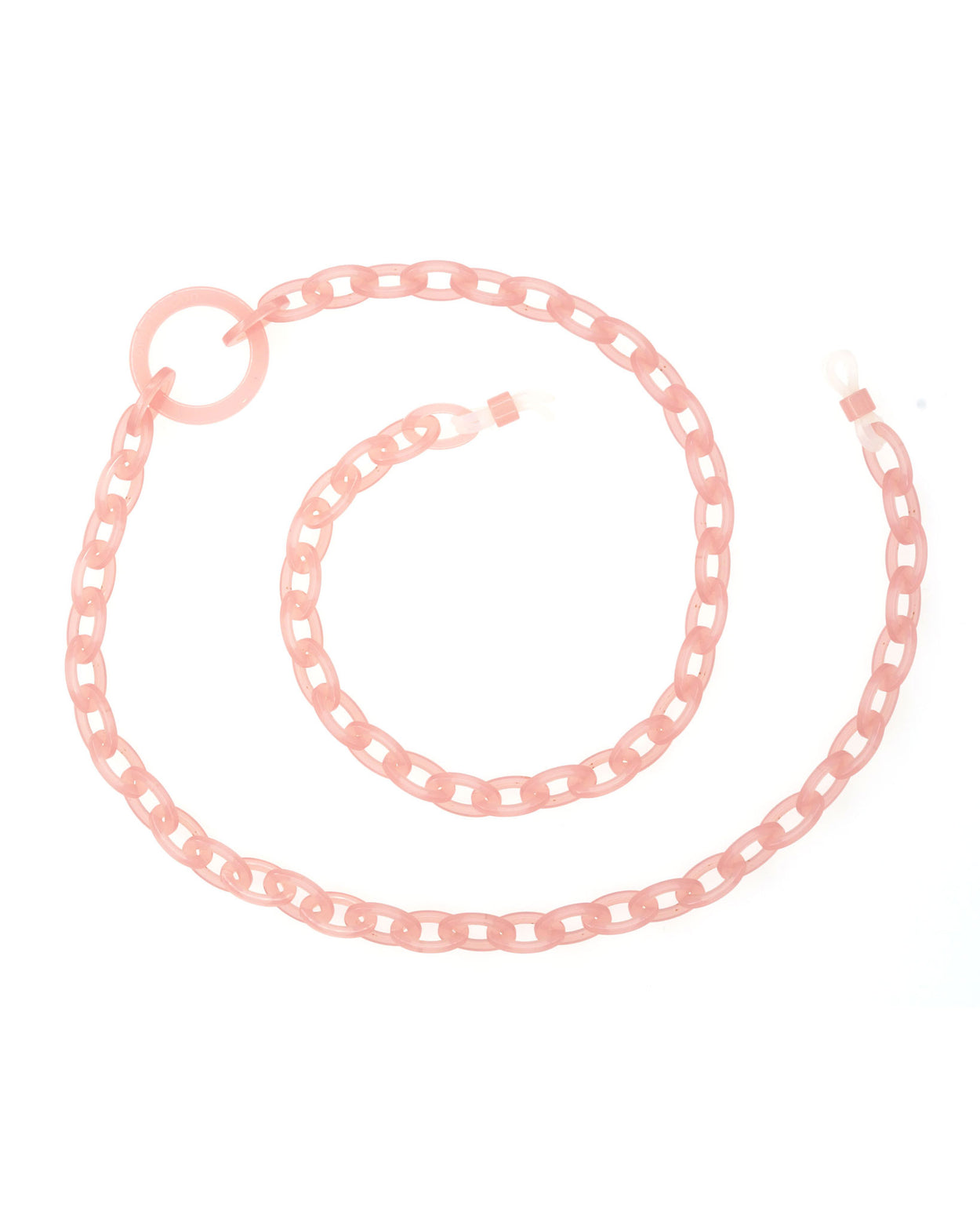 Smiley Mini | Blush Pink | Glasses Chain | orris london