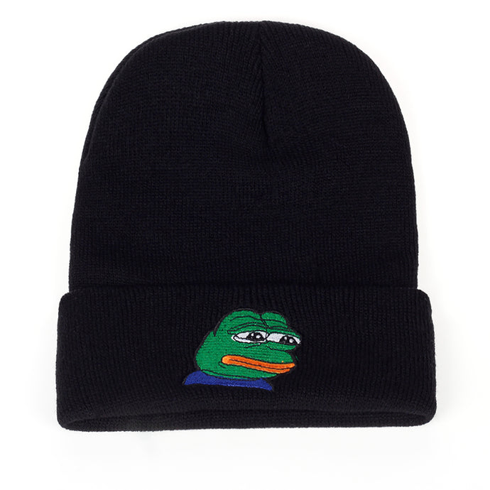 SAD PEPE REAL RAPPER