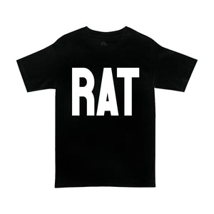 BLACK RAT BY RAT