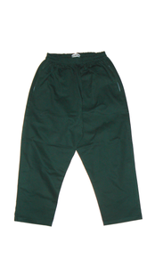 Green Grassed Pants By Pedritos