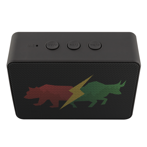 Bluetooth Speaker - Boxanne / Bear & Bull
