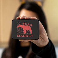 Bluetooth Speaker - Boxanne / Bear Market