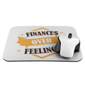 Mousepad / Finance Feeling