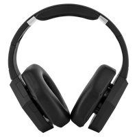 Headphones - Wrapsody / In Crypto We Trust