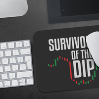 Mousepad / Survivor of the DIP