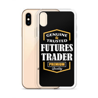 iPhone Case/ Futures Trader
