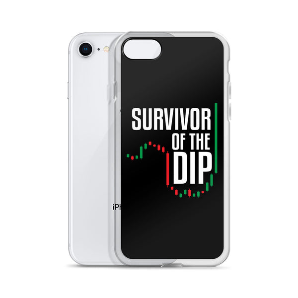 iPhone Case/ Survivor of the DIP