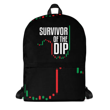 Backpack/ Survivor of the DIP