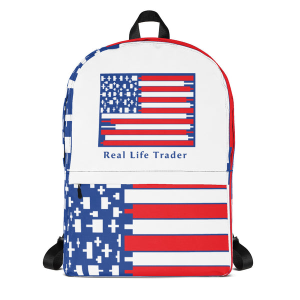 Backpack - Real Life Trader