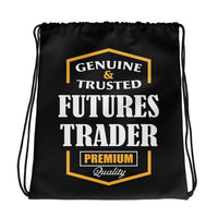 Drawstring bag/ Futures Trader