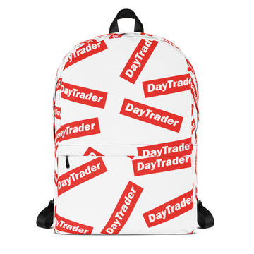 Backpack/ Day Trader
