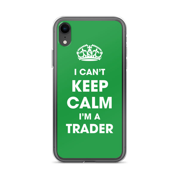 iPhone Case/ Can't Keep Calm
