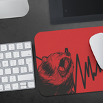 Mousepad - Bear Down