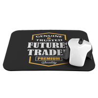 Mousepad / Futures Trader