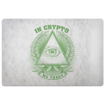 Doormat - In Crypto We Trust