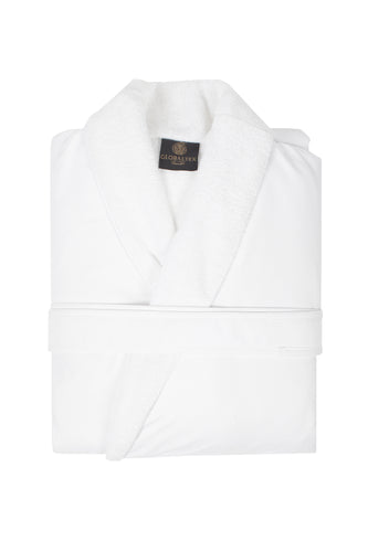 Microterry Bath Robe X-Large