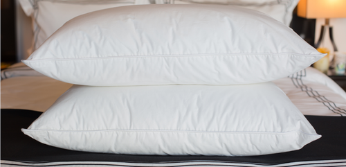 Microfiber Pillow / Down Alternative
