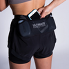 Women's Hydro Short Onyx