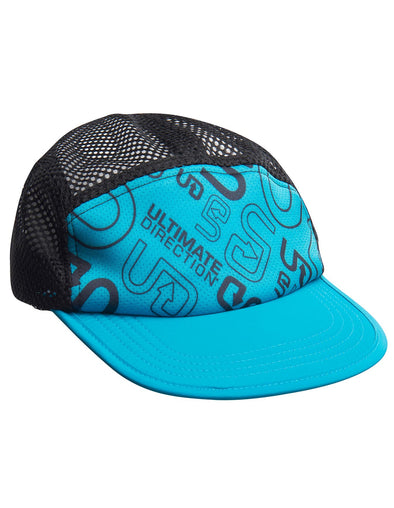 The Stoke Hat Teal