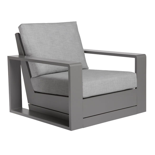 Beachside Swivel Lounge Chair