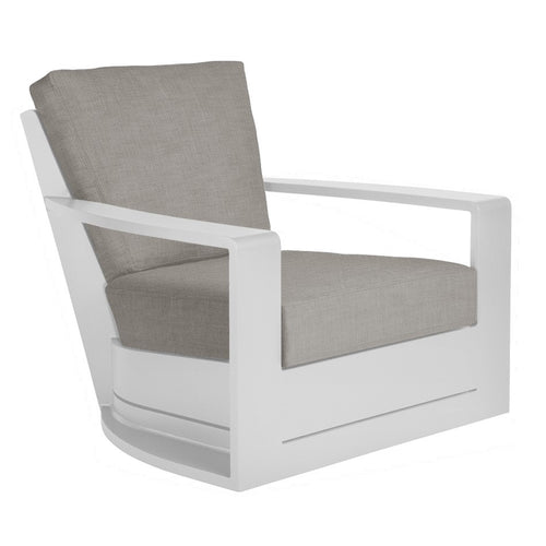 Beachside Swivel Tub Chair