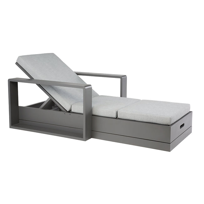 Beachside Chaise